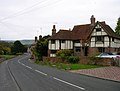 Harveys, Lacy's Hill - geograph.org.uk - 594658.jpg