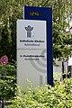 Hattingen Niederwenigern - Essener Straße - St Elisabeth 02 ies.jpg