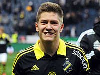 Haukur Hauksson (AIK-Halmstads BK, 2015, cropped).jpg