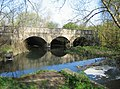 Hauxton Mill Bridge - A10 - geograph.org.uk - 768065.jpg