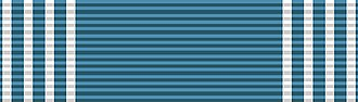 Orders, decorations, and medals of Hawaii - Image: Hawaii DSO