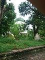 Haz Shah Abban Rauza Amroha - panoramio.jpg