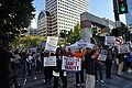 Health reform rally - Seattle - 2009-09-03 - 06.jpg