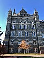 Healy Hall, Georgetown University, Georgetown, Washington, DC (31665730317).jpg