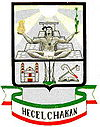 Coat of arms of Hecelchakán
