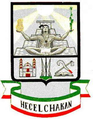 Hecelchakán Municipality - Image: Hecelchakan