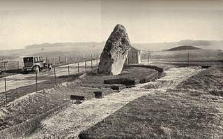 William Hawley British archaeologist