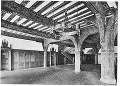 altes rathaus (heilbronn) - wikiwand, Innenarchitektur ideen
