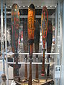 Heiltsuk? paddles at UBC (2010).jpg