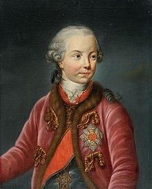 Heinrich Carl Brandt: Prinz Maximilian Joseph von Pfalz-Zweibrücken im Alter von 12 Jahren (Quelle: Wikimedia)