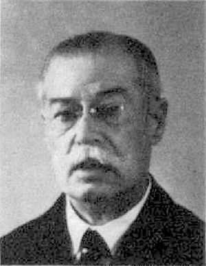 Pan-German League - Heinrich Class, president of the League from 1908 to 1939