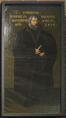 Heinrich Salmuth