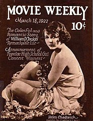 Helene Chadwick - Mar 18 1922 Movie Weekly.jpg