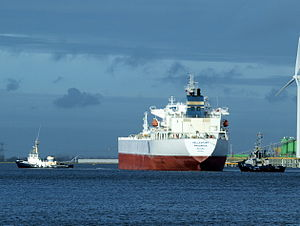 Hellespont Progress, IMO 9351426 at Port of Amsterdam photo-15.JPG