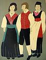Helmut Seestädt – Tracht Probstei (1985) 01.jpg