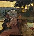Henri-Edmond Cross - On the River - 2013.258 - Cleveland Museum of Art.jpg