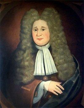 Henry Darnall I