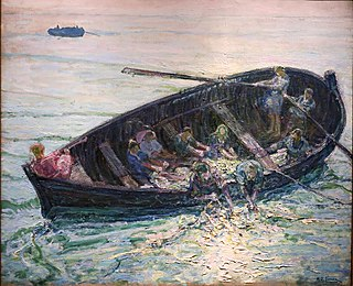 The Miraculous Haul of Fishes
