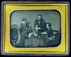 Henry Winthrop Sargent & family.jpg