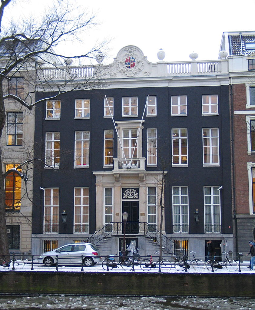 File herengracht446 wikimedia commons for Herengracht amsterdam