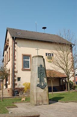 Hermersberg Bürgermeisteramt