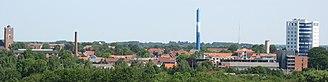 Herning - Panorama of Herning