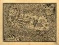 Hiberniae, Britannicae Insvlae nova descripto. LOC 99466749.tif