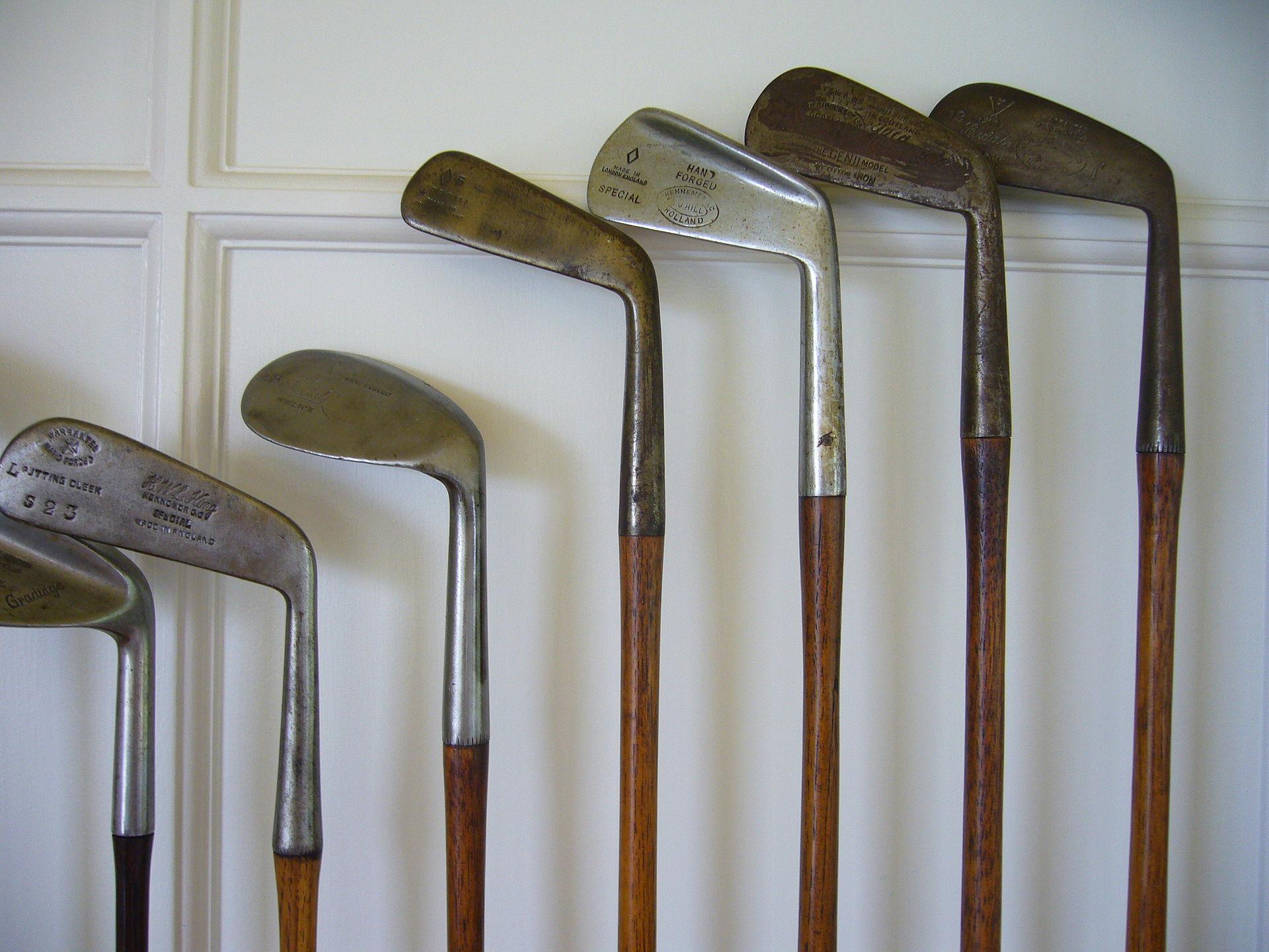 hickory golf wikipedia. Black Bedroom Furniture Sets. Home Design Ideas