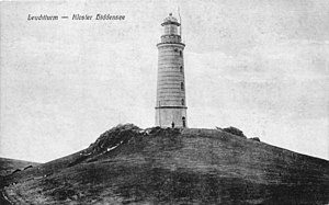 Dornbusch Lighthouse