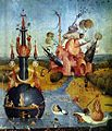 Hieronymus Bosch, Garden of Earthly Delights tryptich, centre panel - detail 2.JPG