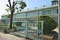 Higashiosaka City Tamagawa junior high school.jpg