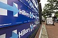 Hillary's new DC Office on Pennsylvania Ave SE (& a special on hemming for pantsuit aficionados) (26508817643).jpg