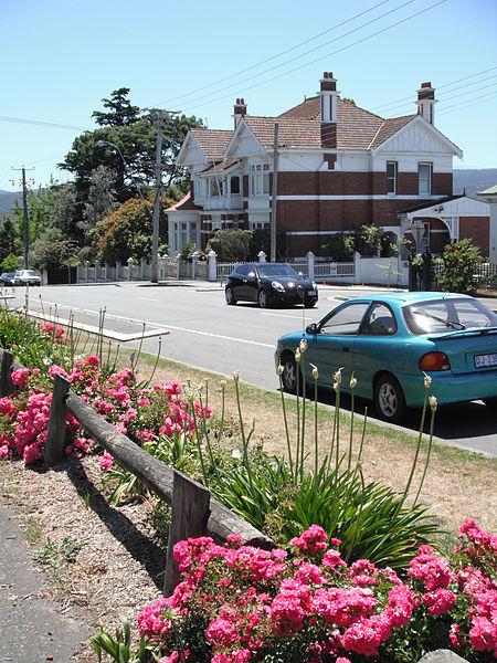Hillcrest, 29 High St, East Launceston Tasmania