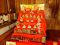 Hina Dolls Display in the Kyōdo-no-mori Park 20130310.jpg