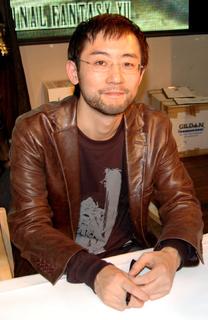 Hiroshi Minagawa Japanese video game designer