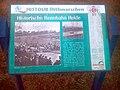 Histour Dithmarschen-Tafel H13-Historische Heider Rennbahn.jpg