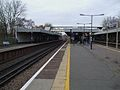 Hither Green stn main line fast look north2.JPG