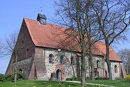 Hittfelder Kirche
