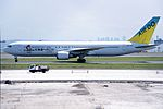 Hokkaido Int Airlines - Air Do Boeing 767-33A-ER (JA01HD-28159-689) (20966977469).jpg