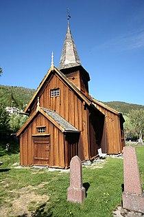 Hol old church 1.JPG