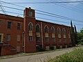 Holt St Baptist Church June09 03.jpg