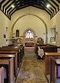 Holy Trinity, Llandow, Glamorgan - East end - geograph.org.uk - 539590.jpg