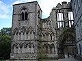 Holyrood Abbey - geograph.org.uk - 568988.jpg