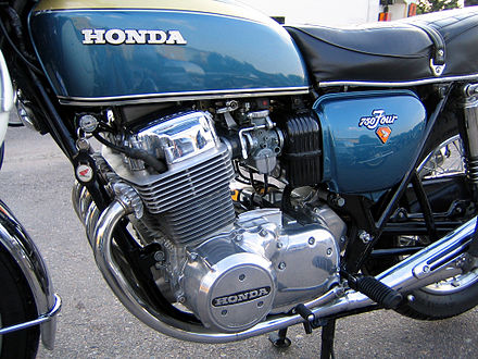 Мотоциклы » Honda » Моторынок Беларуси