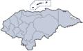 Honduras Île de Guanaja.png