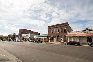 Hope, Indiana - Image: Hope, Indiana