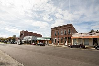 Hope, Indiana Town in Indiana, United States
