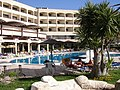 Hotel Alexander the Great Pool - panoramio.jpg