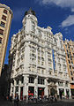 Hotel Atlántico (Gran Vía 38, Madrid) 08.jpg