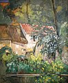 House of Père Lacroix by Paul Cézanne (4991373007).jpg